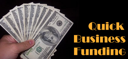 Quick Business Funding